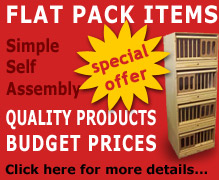 Special Offer Flat Pack Items